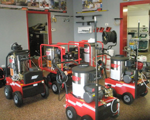 hotsy pressure washers for medford or hudson saw tool